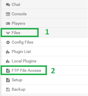 files-ftp-file-access